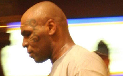 Mike Tyson Goes Vegan, Now What?