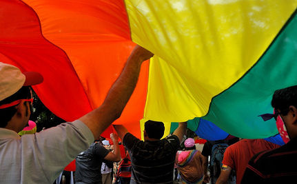 Lithuania's Gay Pride Gets a Boost as Baltic Pride 2010 March is Reinstated