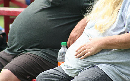 Obesity As A Disability?  Maybe In New York