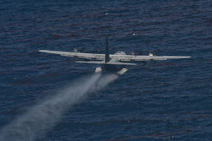 Dispersing Ain't Cleaning: Ask Congress to Investigate Oil Spill-Dispersing Chemicals