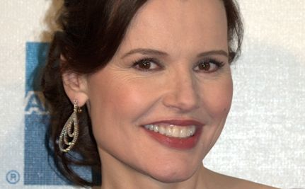 Celebrities Care, Too: Geena Davis Takes on Gender Inequality in the Media