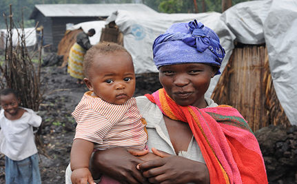 Global MOMS Act: What it Means for Global Maternal Health