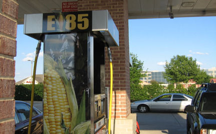 Ethanol Without The Guilt? Nation's First 'Trashanol' Plant Opens In Iowa