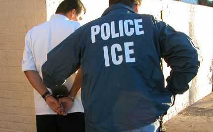 Guilty Until Proven Innocent: Puerto Rican Man Detained By ICE