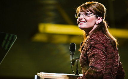 "Is Sarah Palin A Feminist?  And If Not, Is Feminism ""Too Divisive""?"