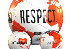 The World Cup, Soccer Balls, Pakistan and Fair Trade