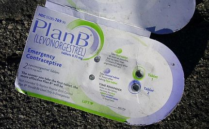 US Women May Have Another Choice in Emergency Contraception