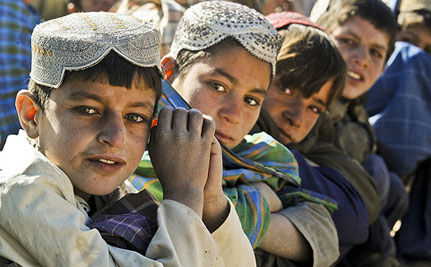 Bacha Bazi Documentary Uncovers Horrific Sexual Abuse of Afghan Boys