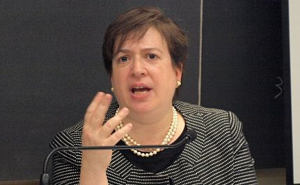 Kagan's Confirmation Hearings and The Slur of the Activist Judge