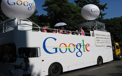 Google Grants Gay Workers Higher Pay to Make Up for Tax Disparity