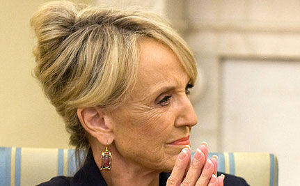 Gov. Brewer Claims Illegal Immigrants Are Beheading People