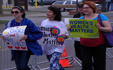 Kagan Hearings: Where are All the Anti-Abortion Activists?