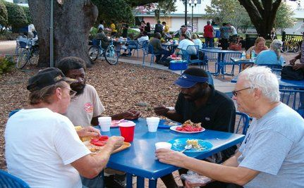 Orlando, FL: Do NOT Feed the Homeless or Else…