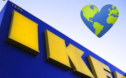 Ikea: Affordable and Environmentally Friendly?