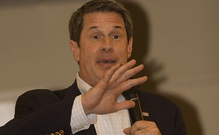 Sen. Vitter Supports Birther Lawsuits
