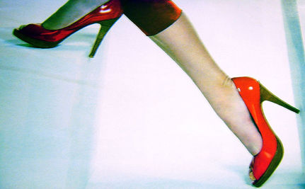 5 Reasons You Shouldn't Wear High Heels and 2 Reasons You Probably Still Will