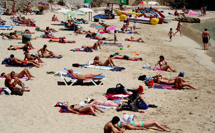 Nudity ghana beach — 7