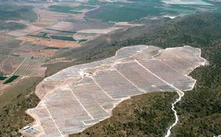 Spain: Leading the Renewable Energy Race