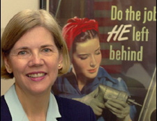 Should Elizabeth Warren Head New Consumer Financial Protection Bureau?