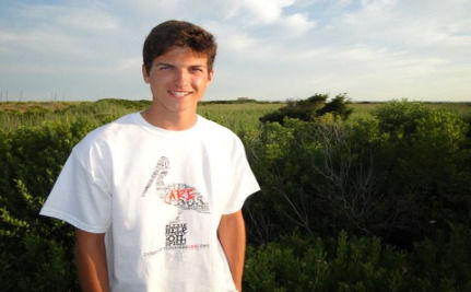 Teenager Starts Non-Profit to Raise Money for Animal Victims of Gulf Oil Spill
