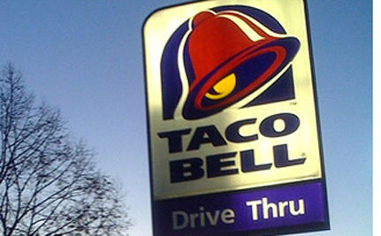 Salmonella On The Menu At Taco Bell