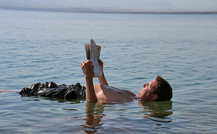 The Dead Sea is Dying, but Can It be Saved? (VIDEO)
