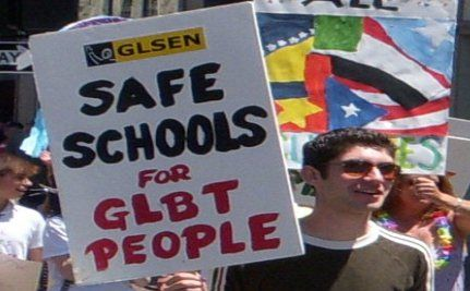 Safe Schools Improvement Act Introduced in the U.S. Senate