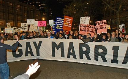 9th Circuit Stays Gay Marriages Pending Appeal