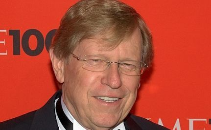 Ted Olson Comes Out In Support of Islamic Center