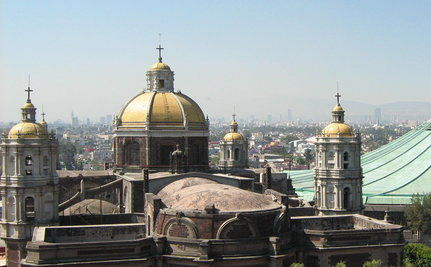 Catholic Church Encourages Opposition to Gay Marriage in Mexico