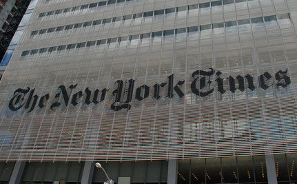 Does the New York Times Care When Women Die?