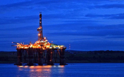 BREAKING: Another Oil Rig Explodes In The Gulf Of Mexico