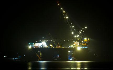Vermilion 380 Explosion Reignites Drilling Fears