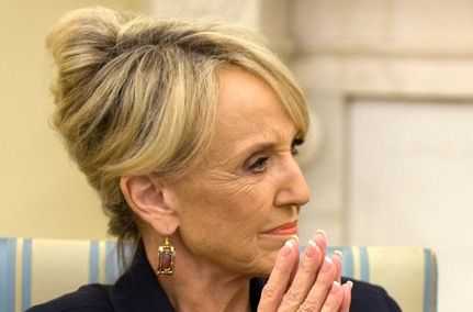 Jan Brewer: I Was Wrong About Beheadings