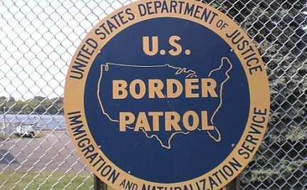 Senate Republicans Block Border Security Funds