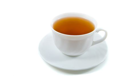 FDA Warns Green Tea Makers about Health Claims