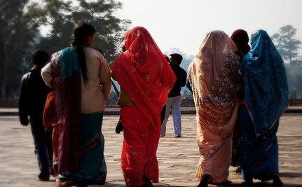 "Indian Rape Victims Subjected To Vaginal ""Finger Test"""