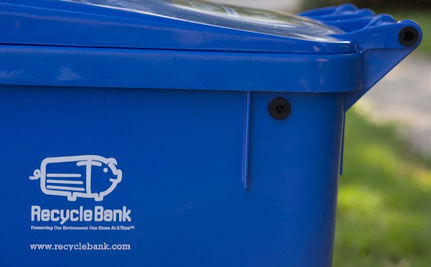 "Rewards for Recycling: A New ""Green"" Currency"