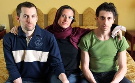 Iran to Release One of the Imprisoned US Hikers