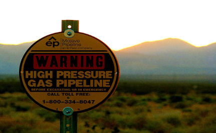 Deadly Gas Pipeline Explosion Prompts Tougher Regulations