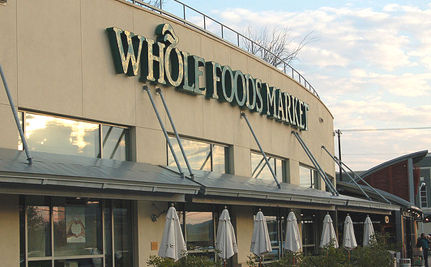 "Whole Foods Introduces ""Animal Welfare"" Rating System"