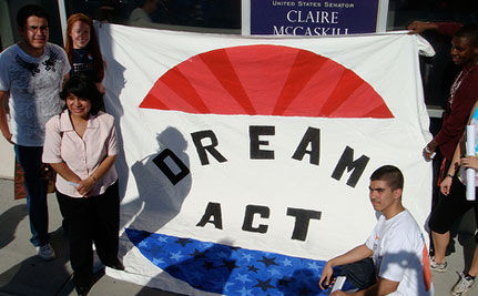 DREAM Act: First Step to Immigration Reform?
