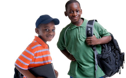 African-American Boys Suspended Three Times More Than White Boys