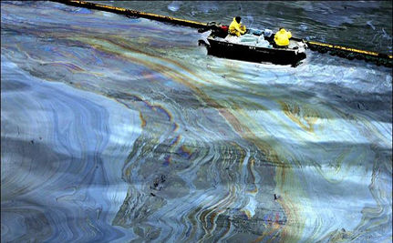 "Gulf Spill Officially ""Dead"" and Future Implications"