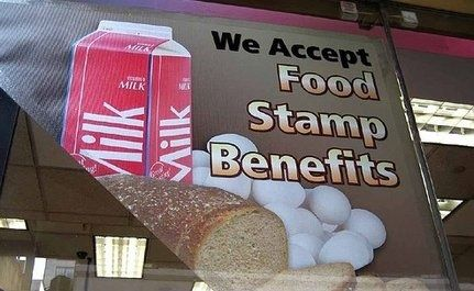 Cutting Food Stamps to Pay For School Lunch Programs?