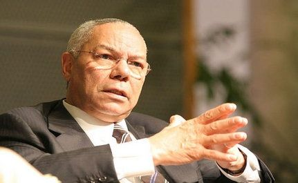 Colin Powell Encourages Republicans To Support the DREAM Act