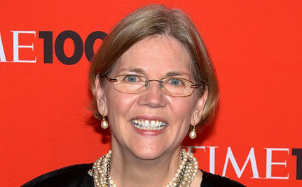 Can Elizabeth Warren Save the Economy?