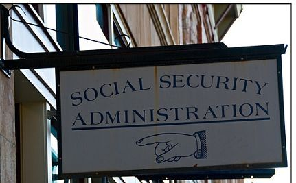 GOP Activist: Social Security is a Ponzi Scheme
