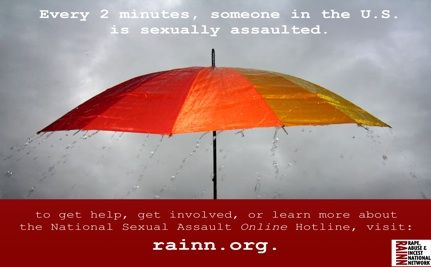 RAINN: Reaching Out to Spanish-Speaking Victims of Sexual Assault