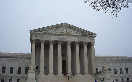 SCOTUS To Decide if Corporations Have Privacy Rights